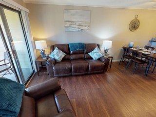 Hilton Head Resort Unit 2112