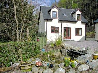 Pine Marten Cottage