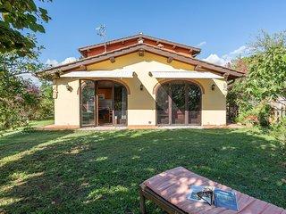 Casa Gialla (ITF313)