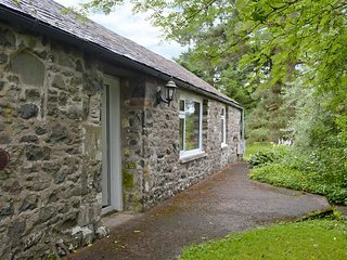 Dye Mill Cottage