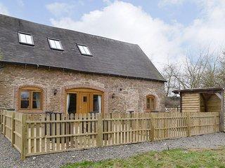 No. 1 Ash Cottage