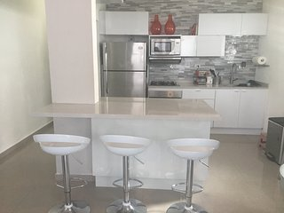 Boutique House in Isla Verde are close to the airport and Pier