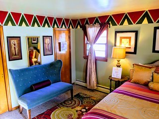 Muwuyu Queen en-Suite at MushaindoroHS