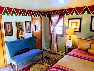 Muwuyu Queen en-Suite at MushaindoroHS