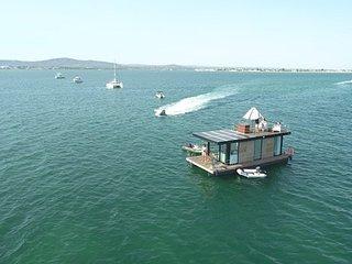 Casas da Ria - Floating Experience