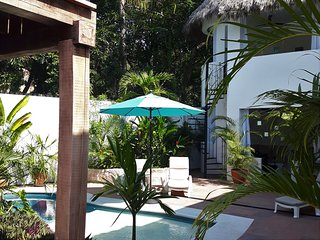Oceana Suite - Belenos Inn, adults-only suites with living space and kitchenette