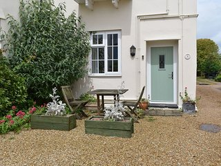1 Albury Cottage