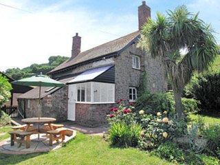 Briddcott Farm Cottage