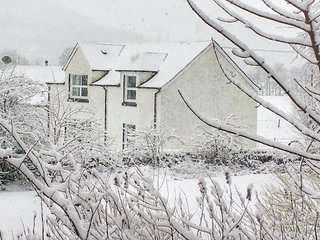 Skye Cottage - Glendaruel - Self Catering Holiday