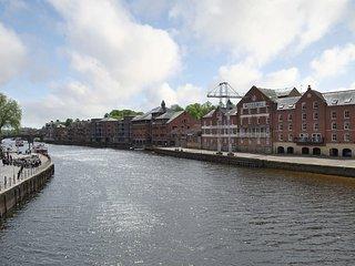 Jorvik- Woodsmill Quay