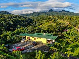 Linda Vista Lodge Chachagua