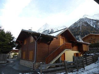 Appart Abordable avec Balcon et Cheminee   Casier a Skis + Parking