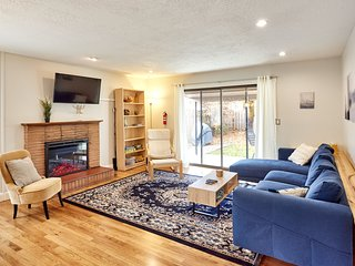 Charming mid-century modern home -- CLOSE TO OSU AND DOWNTOWN