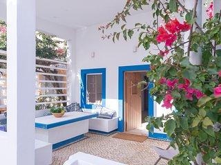 Apartamento cerca del mar con terraza Algarve by Lightbooking