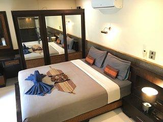 R 5: Studio 40 sqm apartment near centeral Pattaya