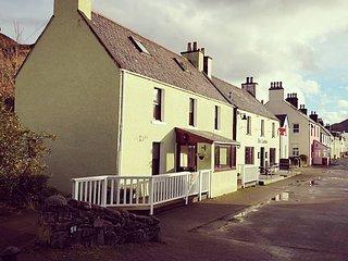 Eilean Donan View