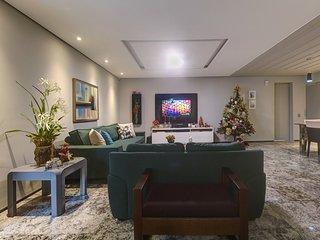 Apartamento completo em excelente bairro de Fortaleza