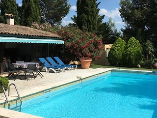 LS6-268 MENISTRE beautiful Vacation rental in Beaucaire