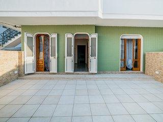 Casa spiaggia e servizi raggiungibili a piedi m507