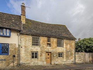 The Cottage, Burford