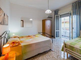 Appartamento spiaggia raggiungibile a piedi m510