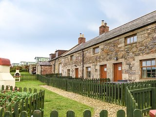 Plover (Heather Cottages)