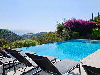 Villa 99 - Thrasos