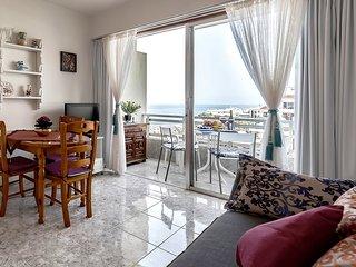 Apartment Arenas Negras, Puerto Santiago