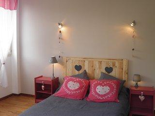Murol: meublé de 63m² classé ***