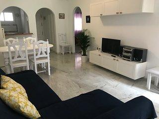 Apartamento en PLAYA. BENALMADENA COSTA MALAGA ESPANA