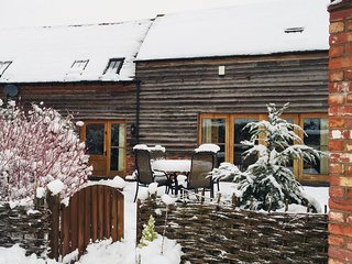 Oakwood Grange Cottage, Ryton located between Shrewsbury and Church Stretton.
