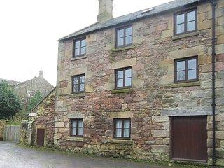 Old Mill, Lucker