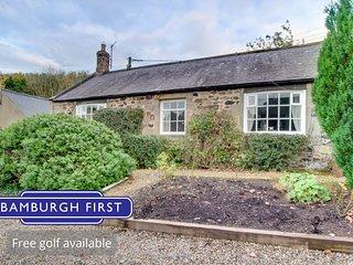 Spindlestone Cottage