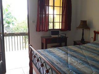 Aparthotel Boquete Apartments