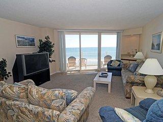 St. Regis 2308 Oceanfront! | Indoor Pool, Outdoor Pool, Hot Tub, Tennis Courts,
