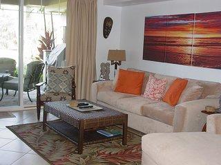 Waikoloa Beach Villas N2 - Stunning 2 Bedroom 2 Bath Villa with Golf Views!!
