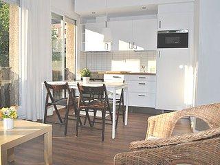 Loft ideal, completamente equipado, recién remodelado. Ubicación fantástica.