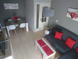 Apartamento luminoso y zona tranquila Córdoba