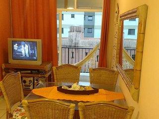 Lindo Apartamento Enseada Guarujá para 6 Pessoas.