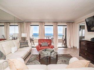 Emerald Towers Beach Resort 303
