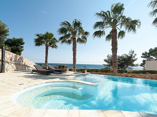 Marina San Gregorio Holiday Home Sleeps 7 with Pool - 5821647