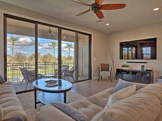 NEW! Luxurious Arizona Abode w/ Abundant Amenities