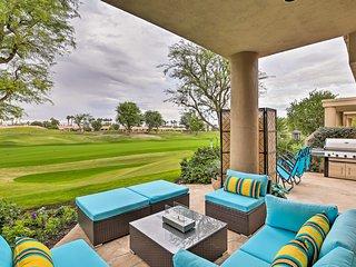 NEW! PGA West Oasis: Coachella 5 Mi, BNP Open 8 Mi