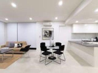 G04 2 Bedroom Courtyard Kalina Apartment, casa vacanza a Padstow