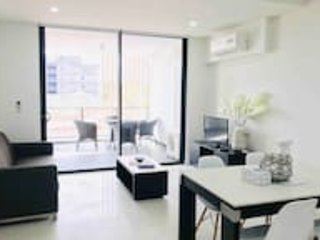 305 2 Bedroom in Kalina Serviced Apartments, casa vacanza a Padstow