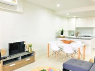 404 2 Bedroom in Kalina Serviced Apartments, casa vacanza a Casula