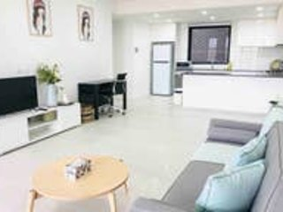 208 2 Bedroom in Kalina Serviced Apartments, casa vacanza a Padstow