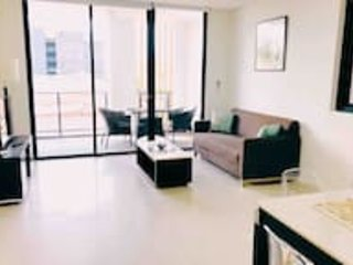 306 1 Bedroom in Kalina Serviced Apartments, casa vacanza a Padstow