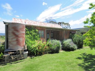 The Settlers Cottage - Kangaroo Valley