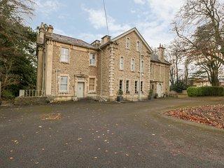 Ensleigh House, Bath